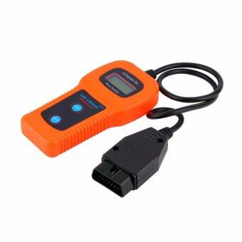 Harga U281 for VW AUDI SEAT ABS Airbag Engine Reset Code Reader CAN BUSOBD2 Scanner Tool - intl