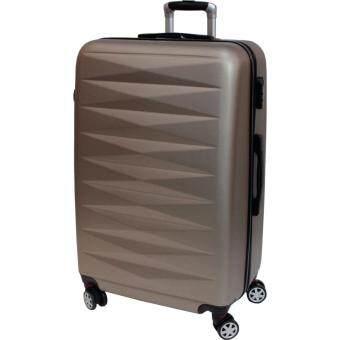 Van Burgh กระเป๋าเดินทาง 28 นิ้ว ล้อลาก 4 ล้อ รุ่น 7200 สีทอง