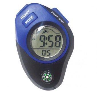 ซื้อ/ขาย Viva นาฬิกาจับเวลา สีน้ำเงิน รุ่น Sport timer SPT-144 (BLUE)