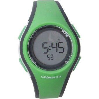 ซื้อ/ขาย นาฬิกากีฬาสำหรับบุรุษ W200 M (สีเขียว)