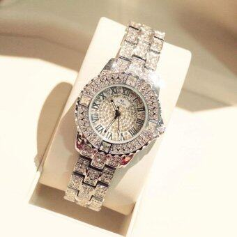 Women Rhinestone Watches Women's elegant Quartz Wrist Watch