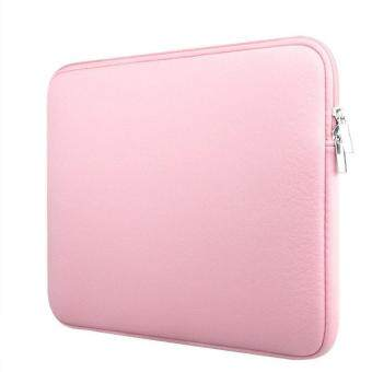YBC 12inch Soft Sleeve Laptop Bag Apple Mac Macbook Air Pro - intl